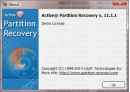 Active Partition Recovery 11.1.1 - скриншот №4